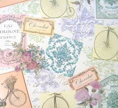themed wrapping paper vintage themed feminine wrapping paper 10 ft roll with a