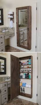 Bathroom Wall Mirror Ideas Best 25 Wall Mirrors Ideas On Diy Bathroom Sink