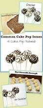 100 halloween cake pops pinterest best 25 marshmallow pops
