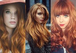 Chestnut Hair Color Pictures Light Auburn Hair Colors For Cold Winter Time Hairdrome Com
