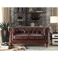Chesterfield Sofas Cheap Chesterfield Sofas Loveseats Hayneedle