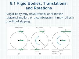 chapter 8 rotational motion and equilibrium units of chapter 8