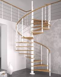 prisma spiral staircase
