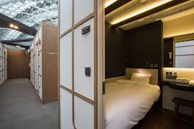 darakhyu korea u0027s first capsule hotel k style lab