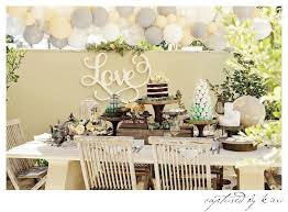 rustic bridal shower ideas kara s party ideas rustic outdoor bridal shower kara s party ideas