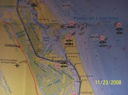 New Smyrna Beach Map Mike U0027s Indiana Outdoor Adventures