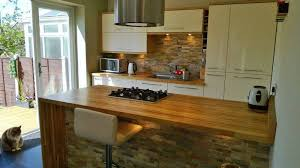 kitchen island worktop the complete list of island worktop ideas wood and beyond