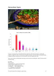 emission cuisine 3 the low emissions diet for a safe climate