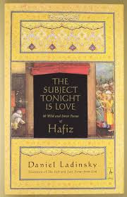amazon com the subject tonight is love 60 wild and sweet poems
