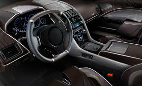 2016 aston martin rapide s car picker aston martin rapide s interior images