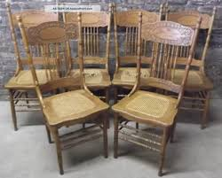 unique vintage dining room chairs 62 with additional kitchen decor