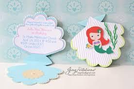 little mermaid birthday party ideas pink lover