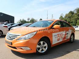hyundai sonata yf 2014 used cars 2014 hyundai yf sonata the brilliant taxi for sale from