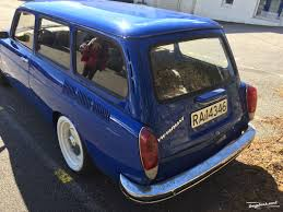 volkswagen squareback engine for sale vw type 3 1600 squareback eur 6500