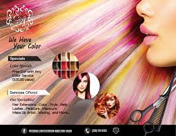 tara has a 3 30pm color or extension opening today 10 off to