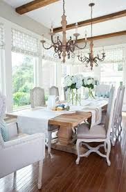 French Country Roman Shades - 88 best dining room images on pinterest kitchen ideas dining