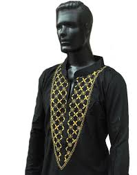christmas gifts for mens kurta black dress by kurtitunicbybhagya