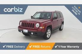 2012 jeep patriot for sale used jeep patriot for sale in baltimore md edmunds