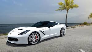 2014 white corvette stingray for sale pics xo verona offers affordable concave wheels for the c7