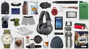 gifts for outdoorsmen the 50 best men s gifts 50 hiconsumption