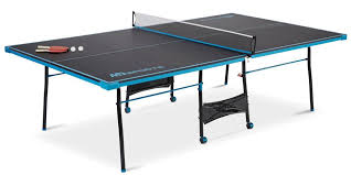 What Are The Dimensions Of A Ping Pong Table by Espn 4 Piece Table Tennis Table Walmart Com