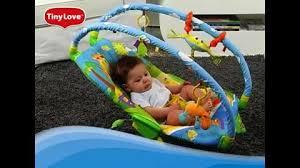 Tiny Love Bouncer Chair Tiny Love Gymini Bouncer Toys