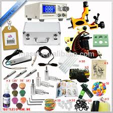 sale rotary tattoo machine kits professional airbrush tattoo