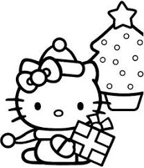 scary halloween kitty coloring pages 00