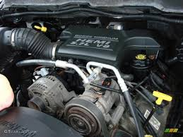 2004 dodge ram 2500 slt quad cab 4x4 5 7 liter hemi ohv 16 valve