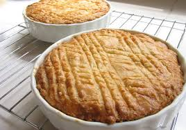 galette des rois bretonne recette galette des rois recettes