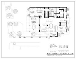 Ground Floor And First Floor Plan by 100 Ground Floor Plan Floor Plans Beta Mu Chapter Of Beta