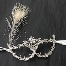 silver masquerade masks for women masquerade mask for women silver rhinestone masquerade mask
