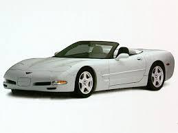 1998 chevrolet corvette specs 1998 chevrolet corvette overview cars com