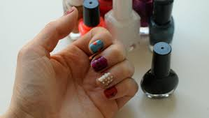 painting one nail in a different color meaning nail2017free us