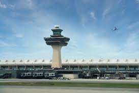 Washington Dc Airports Map by Which Washington D C Airport Is Best