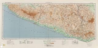 Ensenada Mexico Map by