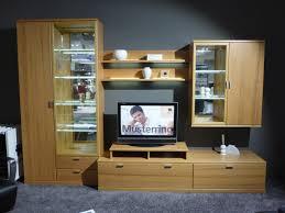 Wohnzimmerschrank Von Musterring Wohnwand Mit Viel Stauraum Home Design Und Möbel Interieur