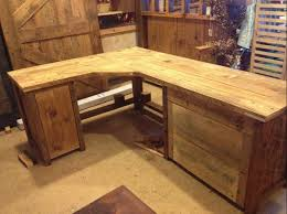 L Shaped Desks For Sale Sale Barnwood L Shaped Desk Fence Row Furniture