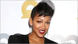home girls hairstyles meagan good video hairstyle medium
