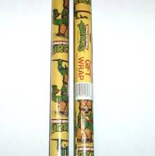 tmnt wrapping paper mutant turtles gift wrap tmnt wraps turtles