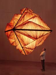 creations pyramid lighting sculpture