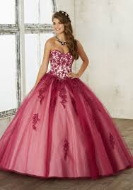dresses for a quinceanera valencia collection quinceañera dresses morilee