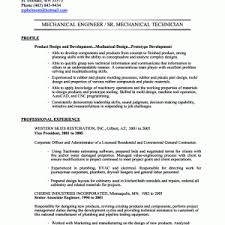 cover letter sample resumes for engineers sample resume for