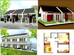 design interior rumah kontrakan desain rumah kontrakan sederhana minimalis yang nyaman untuk di huni
