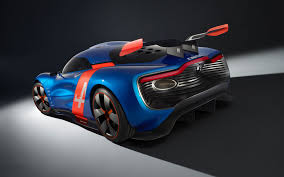 renault alpine concept supercar wallpaper renault alpine all about gallery car