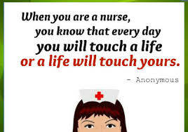 Nurses Day Meme - nursing quotes 10 inspirational thoughts to live by