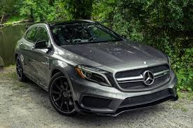used 2015 mercedes benz gla class for sale pricing u0026 features