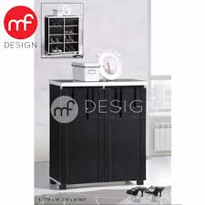 Mf Design Furniture Mf Design Vincci Shoe Cabinet Lazada Malaysia