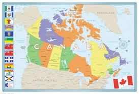 map if canada map map of canada walmart canada