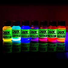 uv blacklight dye paint glowing fluorescent liquid darklight fx